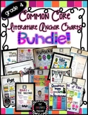 Common Core Anchor Charts Made Easy-Literature Standards Bundle