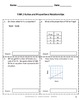 Common Core Assessments Math - 7th - Seventh Grade - Ratio