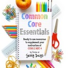 Common Core Essentials for 2.NBT.4