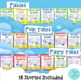 Common Core Fables and Folktales Mega Pack - 10 story text