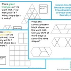 Common Core Geometry Freebie