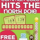 Common Core Hits the North Pole - Teacher Starters