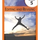 Common Core Language Arts - Edit & Revise Gr. 5 # 2 - Gail
