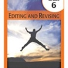 Common Core Language Arts - Edit & Revise Gr. 6 # 2 - Mich
