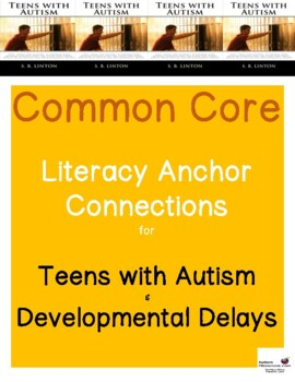 Common Core Literacy Anchor Connections for Special Education