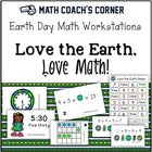 Common Core: Love the Earth, Love Math