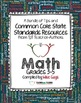 Common Core Math: Free Back-to-School eBook for Grades 3-5