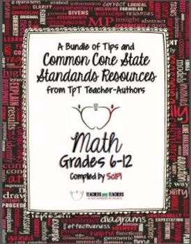 Common Core Math: Free Back-to-School eBook for Grades 6-12