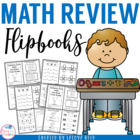 Common Core Math Mini Books Bundle