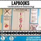 Common Core Multiplication Lapbook