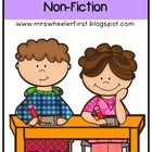 Common Core Nonfiction Writing Pack! How To and All About!