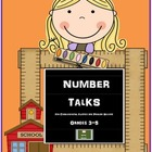 Number Talks for Grades 3-5/Fluency and Problem Solving