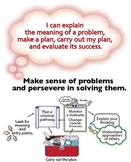 Common Core Practice Standards Posters