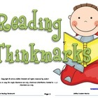 Common Core Reading Thinkmarks