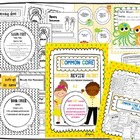 Common Core Summer Review Mega Packet(0ver 150 pages of resource)