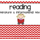 Common Core Titles and Headings {chevron}