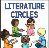 Common Core aligned:  Literature Circle for 3rd Grade