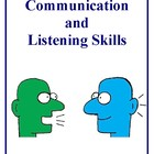 Communication and Listening Skills, Activities and Handouts
