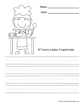 Writing Prompts - Lessons - Tes Teach