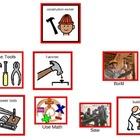 Community Helpers - Job Duties and Responsibilities