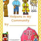 Community Helpers {mini unit}