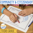 Community and Citizenship Pack