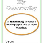 Community booklet