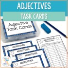 Comparative and Superlative Adjectives {Common Core Aligned}