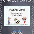 Compound Words {A Winter Center}