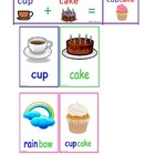 Compound Words Pictures/Center