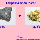 Compounds & Mixtures, Chemistry - Lesson Presentations, La