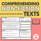Comprehending and Paraphrasing Expository Texts