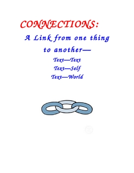 Comprehension Connections