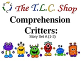 Comprehension Critters