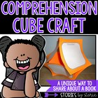 Comprehension Cube Craft