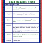 Comprehension Journal