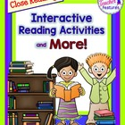 Comprehension Strategies and More