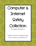 Computer & Internet Safety Collection for the Classroom