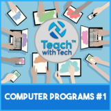Computer Program Lessons Activities Microsoft Office Prezi