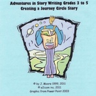 Computer Program:  Create a Journey Circle Story Grades 4 to 6