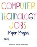Computer Project: Technology Jobs