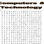 Computer & Technology Word Fun for Elementary