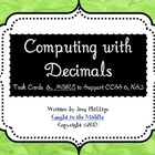 Computing with Decimals