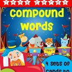 Compound Words (Center Activity)