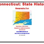 Connecticut Board Game