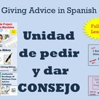 Consejo Advice Unit Pack