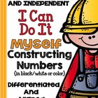 I Can Do It Myself-Constructing Numbers-Differentiated/Ali