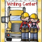 Constructing a Writing Center