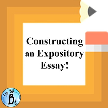 short example of expository essay