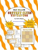 Context Clues Game: Tic Tac Toe (Elementary Grades)
